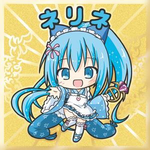 花騎士マンシール★5 No.14「ネリネ(ジューンブライド)」