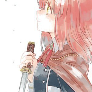 ※完売※【創作刀剣女士】咲くや此の花《後》