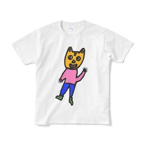 ウニ太郎Tシャツ