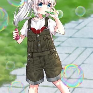 【DL版】誰かしらの性癖に刺さってほしいあかりちゃん2 Lollipop