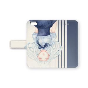iPhoneケース「ワイズマン」