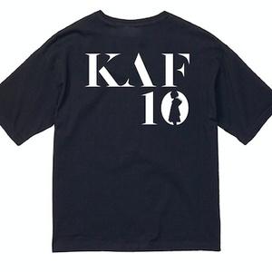 TPNN by KAF×花譜展「私論理」音源付きTシャツ A