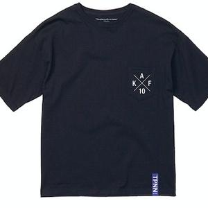 TPNN by KAF×花譜展「私論理」音源付きTシャツ B