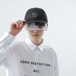 【完全受注生産10/18〜10/31】KAF変身CAP