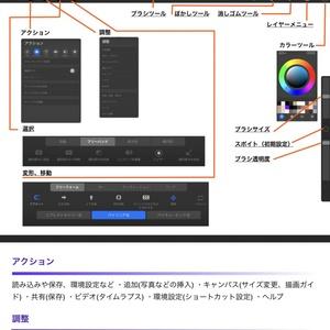 creator×iPad_vol01 [ブラシ7種類付き]