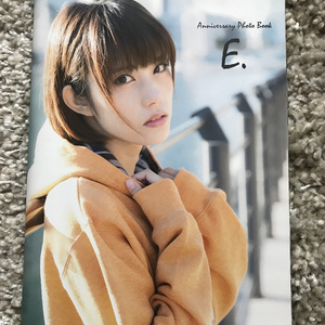 Enu 1/24 Anniversary photo book(仮)