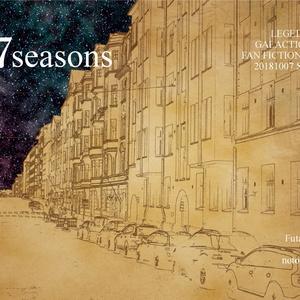 17 seasons