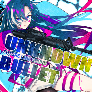UNKNOWN BULLET