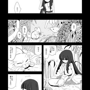金魚想々(中ノ一)