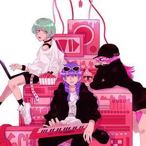 女子会コンピ企画「Chatty Tones!2」