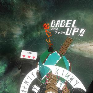 BABEL UP!!(beta版)