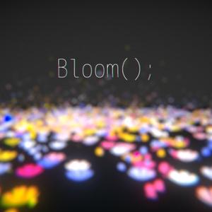 【花shader】metaBloom ver1.0【Particle】