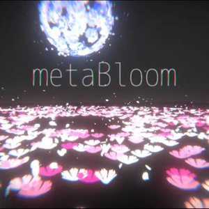 【花shader】metaBloom ver1.0【Particle】