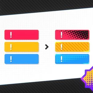 【uGUI用シェーダー】Deco-UI【Unity】