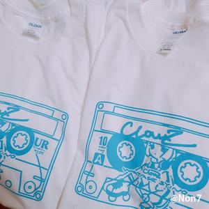 ClowZ-CassetteTape T