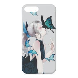 胡蝶の夢-iPhoneケース-