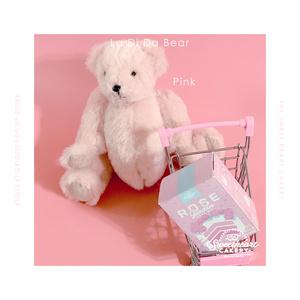 Shopping Mini Bear(La Di Da Bear)