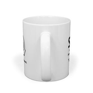 【SCP】財団日本支部支給品:マグカップ