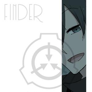 【SCP】FINDER【イラスト本】