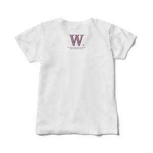 【SCP】ワンタメTシャツ/レディースver