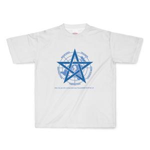 【SCP】GOCロゴTシャツ/フル印刷