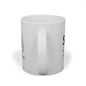 【SCP】財団日本支部支給:マグカップ