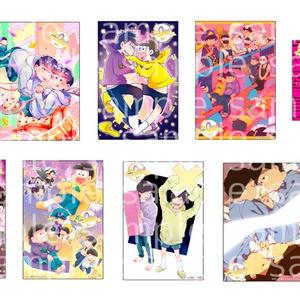 [企画景品] ポストカード14種コンプリートセット(単品)