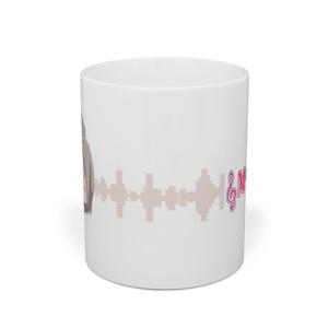MUSIC Life!! オリジナルマグカップ(奏.ver)