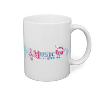 MUSIC Life!! オリジナルマグカップ(舞依.ver)