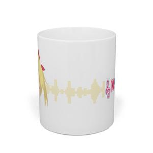 MUSIC Life!! オリジナルマグカップ(響花.ver)