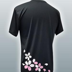 幽々子 ドライTシャツ