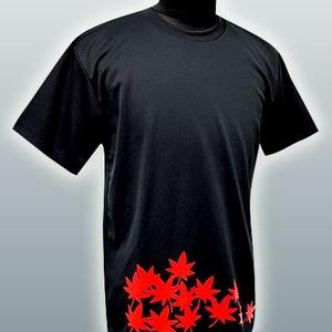 椛 ドライTシャツ