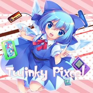Twinky Pixcel