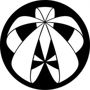 Kotoロゴ、PaintCoin用白黒画像サンプル