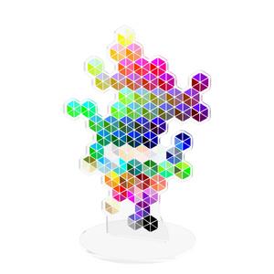 RGB Color Chart/アクリルフィギュア