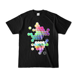 RGB Color Chart/カラーTシャツ(濃色)