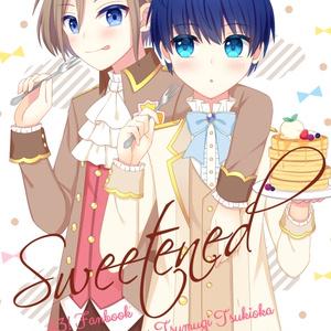 Sweetened