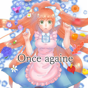 once againe