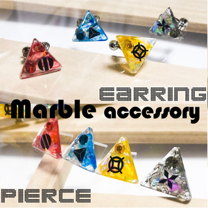 【hpmi】Marble accessory