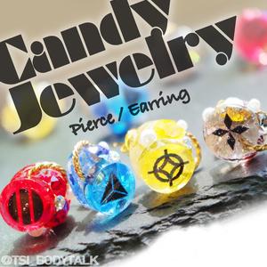 【hpmi】Candy Jewelry