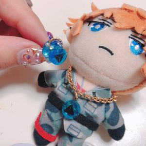 【hpmi】ぬい用 ネックレス