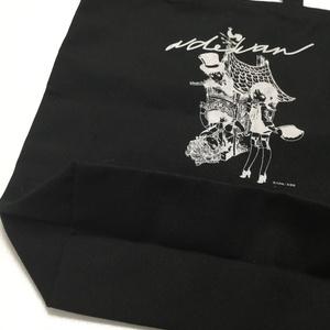 「艶漢」トートバッグ