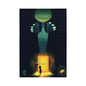 「夜」から脱出するゲームのパズル2