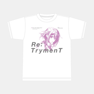 Re:TrymenT Tシャツ