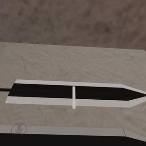 AW&APset001 ブレード&ミサイルランチャーセット