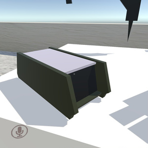 AW&APset002 アーマードアーム・アームミサイル・RYUJINセット(VRChat想定武装モデル)