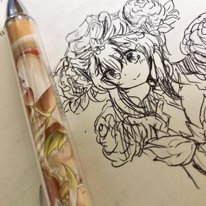 アーシャボールペン