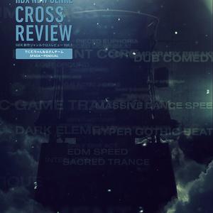 IIDX NEW GENRE CROSS REVIEW Vol.1
