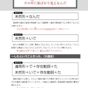 天下殿と話すための 宣教師の学んだ日本語文法【電子書籍版】