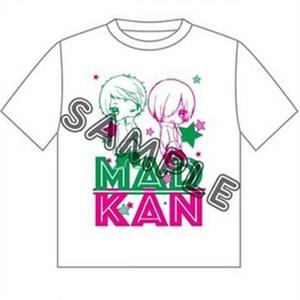 MADKAN Tシャツ